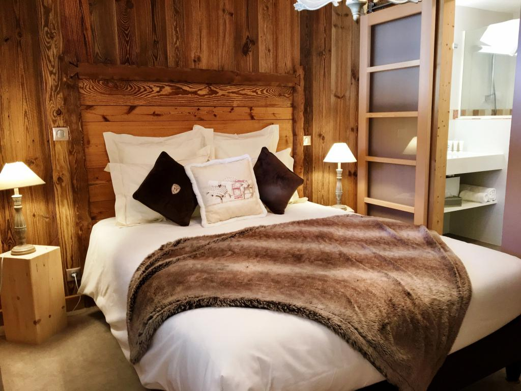 Chambre Confort hotel Le Cocoon