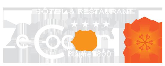 Hôtel & Restaurant Le Cocoon | La Plagne