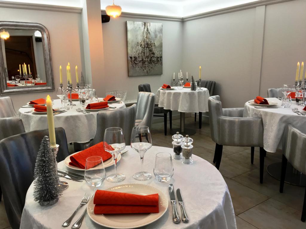 Restaurant La Table du Cocoon