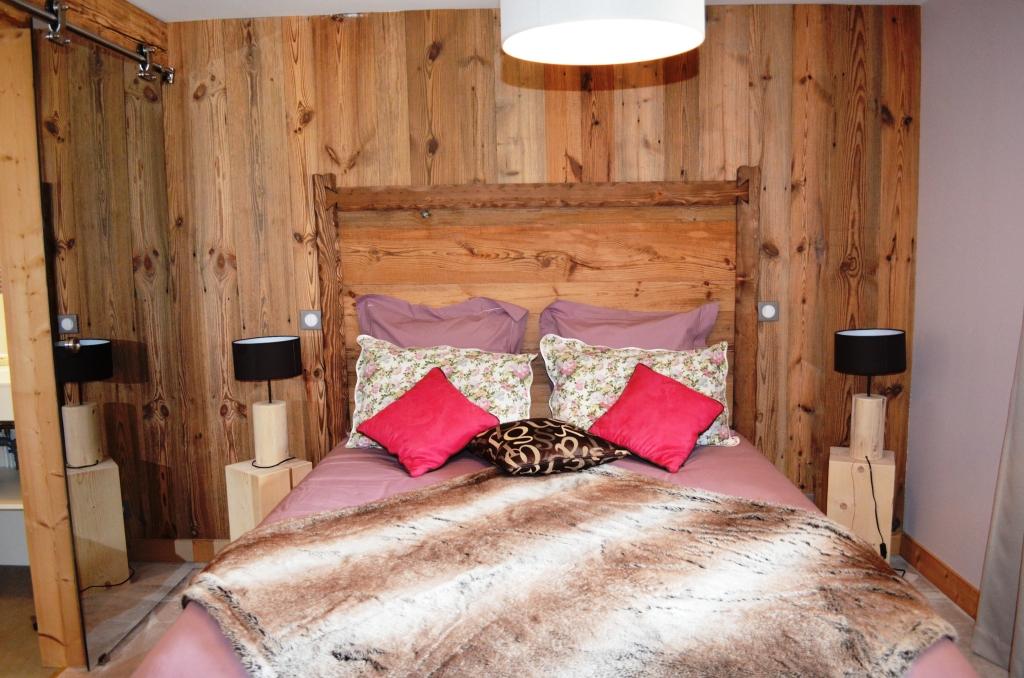 Chambre Confort Le Cocoon