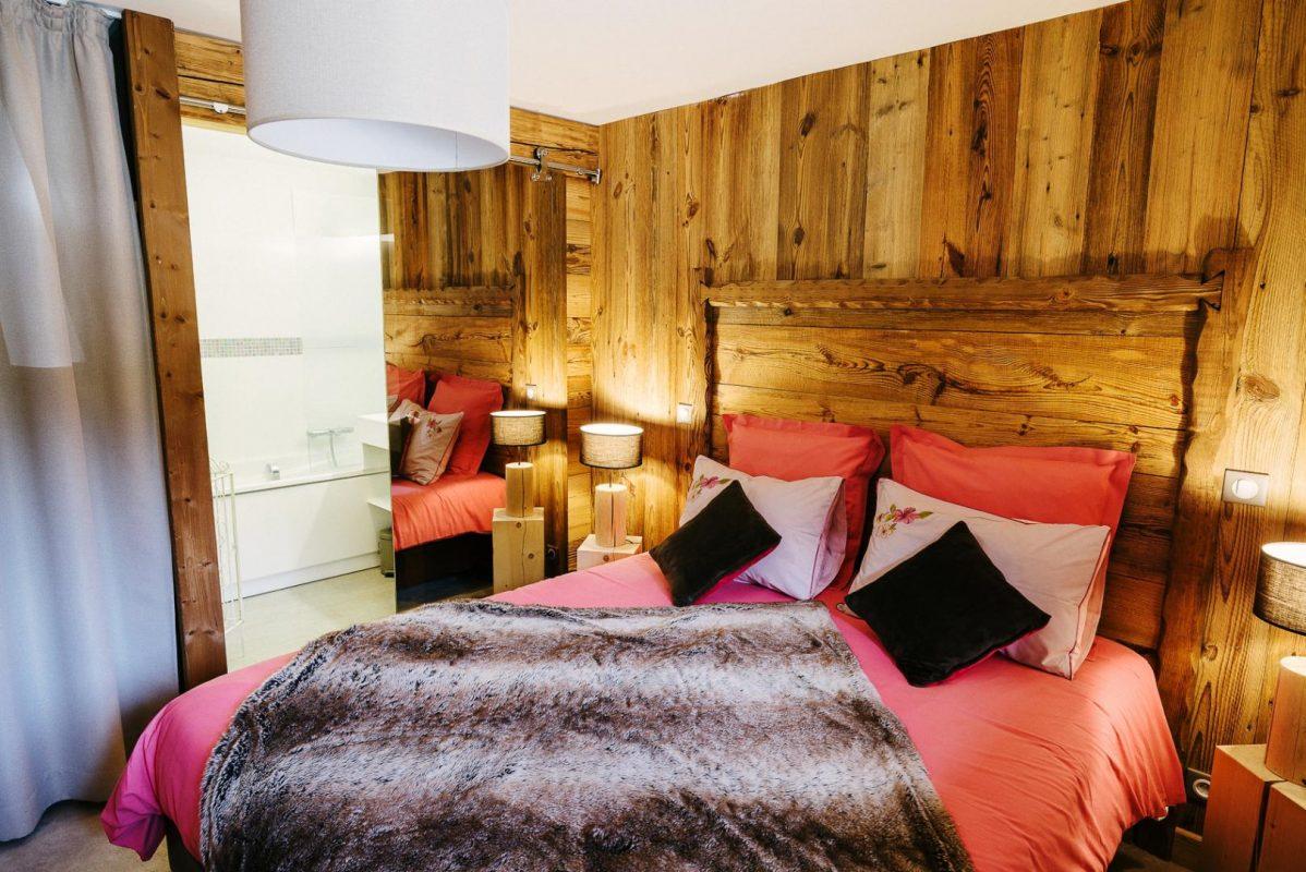 Chambre Le Cocoon Hotel La Plagne
